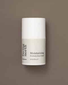 Moisturizing Probiotic Face Cream